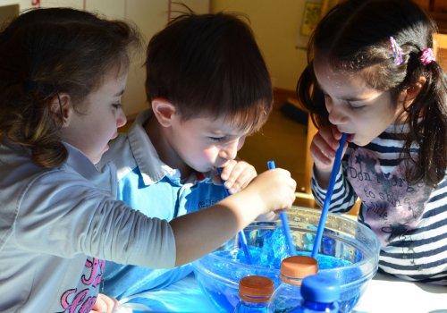 La scuola dell'infanzia Agorà di Carpi e l'attenzione alle disabilità come arricchimento