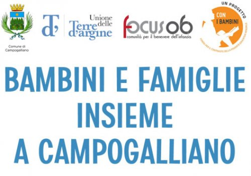 Gli appuntamenti di Campogalliano da gennaio a maggio 2020