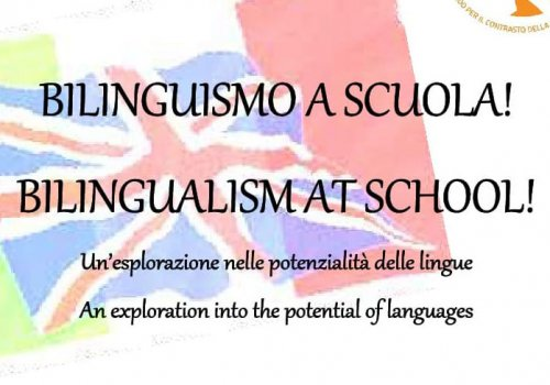 Bilinguismo a scuola! Bilingualism at school!