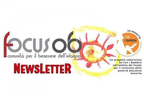 La nuova Newsletter: parliamo di Poli d'Infanzia e tanto altro...