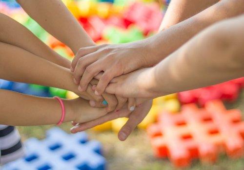 Integrare bambini e famiglie straniere: le azioni messe in campo