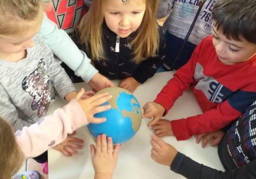 Un anno con la pandemia, dalla Casa dei Bambini Mary Poppins di Carpi