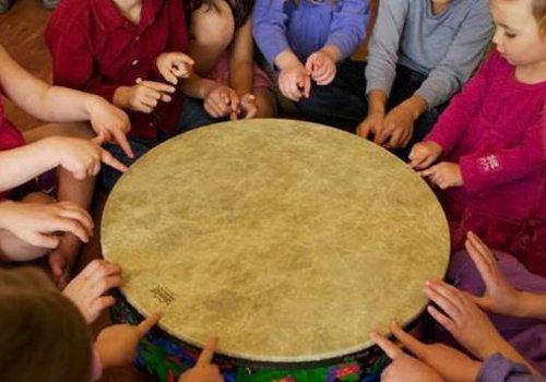 Music Together, un corso di educazione alla musicalità per bimbi 0-4 anni
