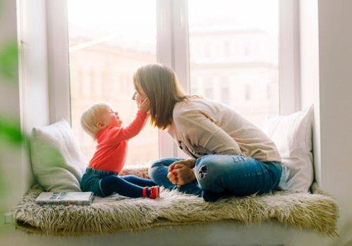 Gli appuntamenti ai Centri Bambini e Famiglie di Novi e Rovereto
