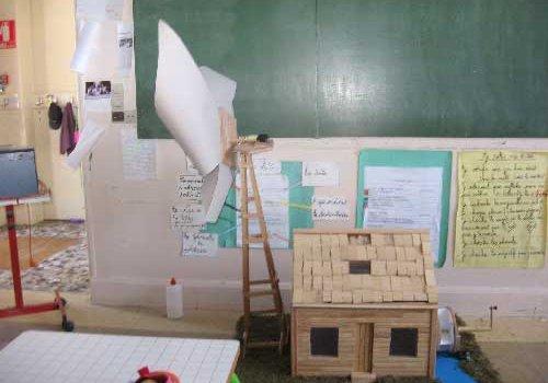 Una casa nel cuore, un workshop per bambini e genitori